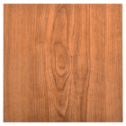 Vinyl Peel and Stick Walnut Plank Floor Tile 12x12 In. 36 per Carton