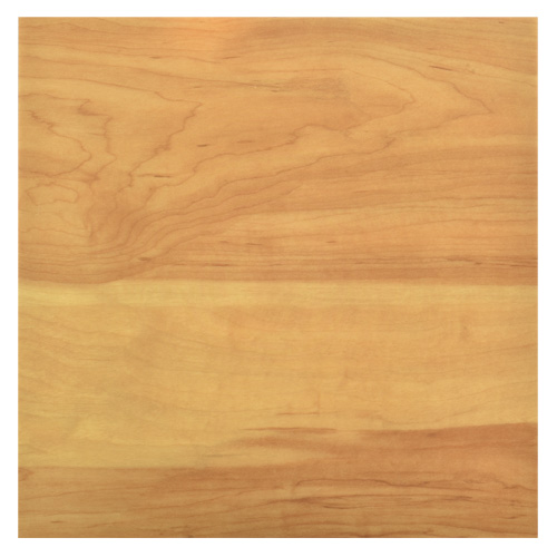 Vinyl Floor Tiles Hardwood Grain Peel Stick Basement Gym Flooring