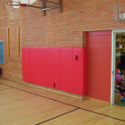 Gym Wall Padding All Sizes thumbnail