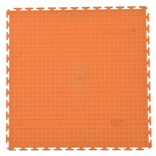 PVC Coin Tile Interlocking Colors Ever full bottom.