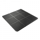 24/Seven CFR Perforated  3x3 Ft Mat