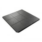 24/Seven CFR Solid 3x3 Ft Mat