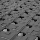 ErgoDeck Comfort Open 18x18 Inch Tile