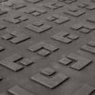 ErgoDeck Comfort Solid 18x18 Inch Tile