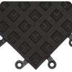 ErgoDeck ESD Solid 18x18 Inch Tile