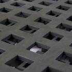ErgoDeck General Purpose Open 18x18 Inch Tile