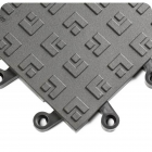 ErgoDeck General Purpose Solid 18x18 Inch Tile