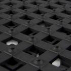 ErgoDeck No-Slip Cleats Open 18x18 Inch Tile