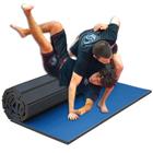 Workout mat 5x10 ft x inch roll out mat thumbnail for 10x10 floor mat