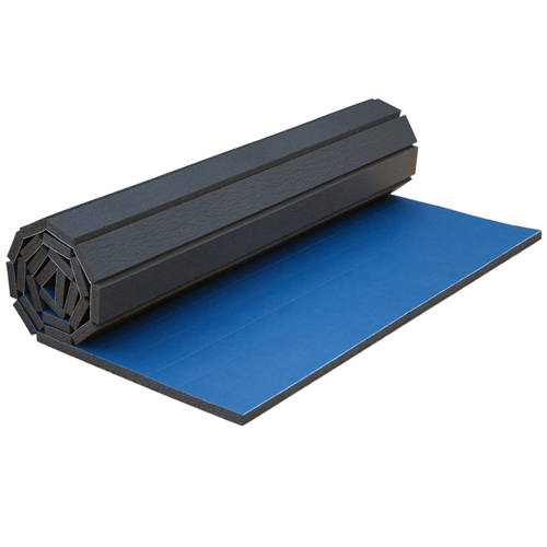 Roll Out Mma And Wrestling Mats 5x10 Ft