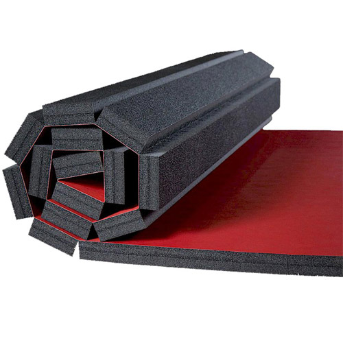 Home Wrestling Mats Flexible Mat For Use
