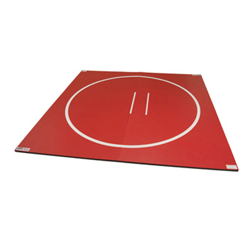 Home Wrestling Mats Flexible Wrestling Mat For Home Use 10x10 Ft
