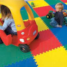 Children's Flooring