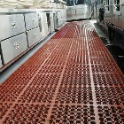 Industrial Wet Area Flooring