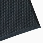 VIP-Black Cloud Rubber Mat