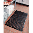 VIP Topdek Senior Black Mat 3x9 Feet 10 Inches