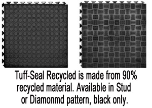 Tuff-Seal Recycled Black
