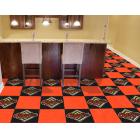 Carpet Tile MLB Baltimore Orioles 18x18 Inches 20 per carton