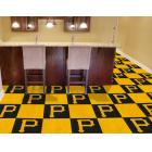 Carpet Tile MLB Pittsburgh Pirates 18x18 Inches 20 per carton