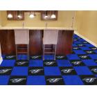 Carpet Tile MLB Toronto Blue Jays 18x18 Inches 20 per carton