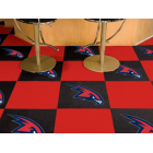 Carpet Tile NBA Atlanta Hawks Carpet Tile 18x18 Inches 20 per carton