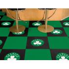 Carpet Tile NBA Boston Celtics 18x18 Inches 20 per carton