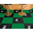 Carpet Tile NBA Minnesota Timberwolves 18x18 Inches 20 per carton