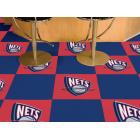 Carpet Tile NBA New Jersey Nets 18x18 Inches 20 per carton