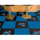 Carpet Tile NBA Orlando Magic 18x18 Inches 20 per carton
