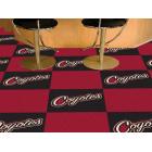 Carpet Tile NHL Phoenix Coyotes 18x18 inches 20 per carton