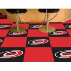 Carpet Tile NHL Carolina Hurricanes 18x18 inches 20 per carton