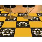 Carpet Tile NHL Boston Bruins 18x18 inches 20 per carton