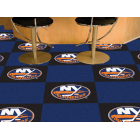 Carpet Tile NHL New York Islanders 18x18 inches 20 per carton