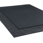4x6 Ft x 1/2 Inch Gym Rubber Floor Mats Colors