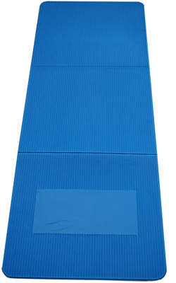 Folding Exercise Mat