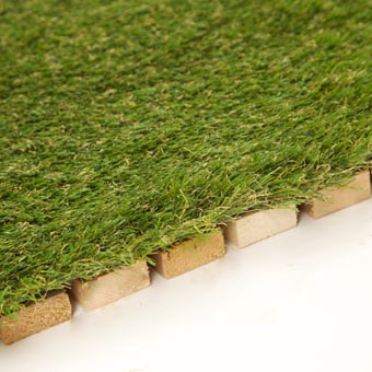 Artificial Outdoor Turf Tile