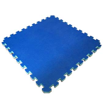 Home Athletic Sport Floor Tile 1 Inch