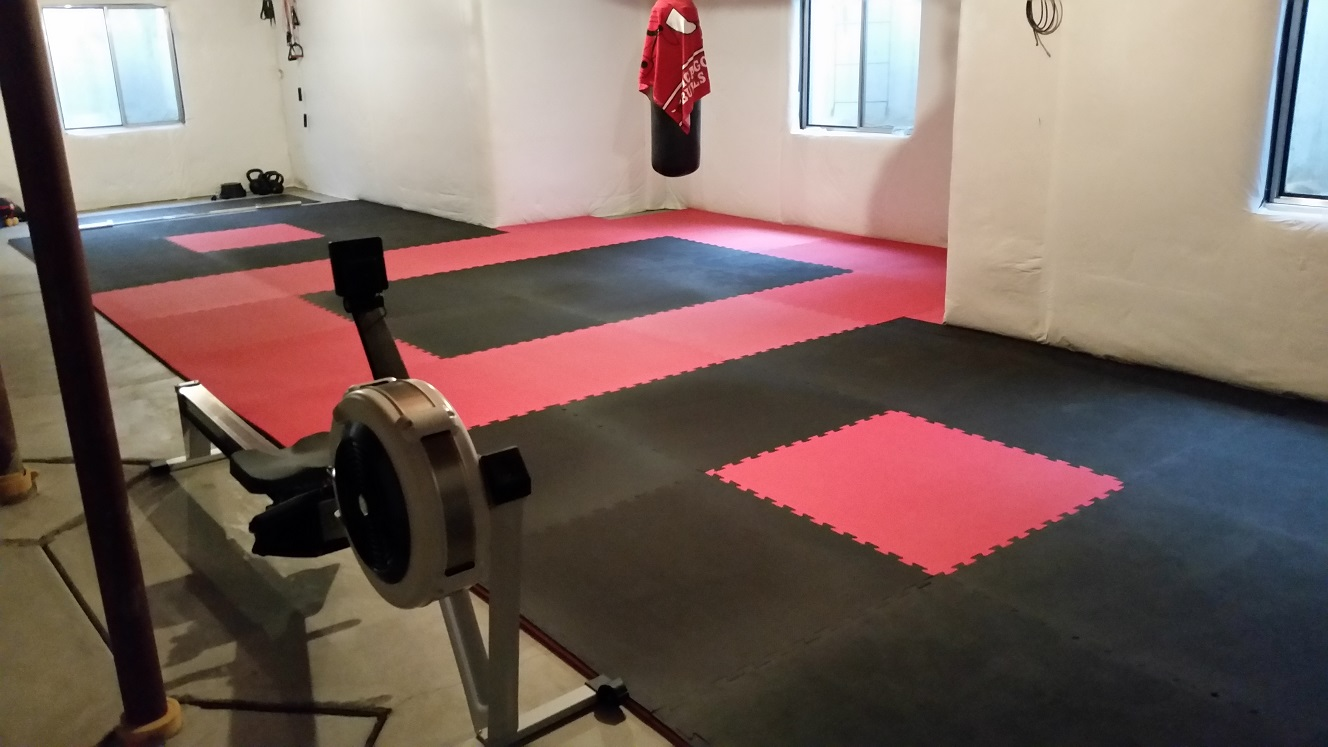 Pro martial arts sport mats karate and taekwondo mats click to view full size photo dailygadgetfo Image collections