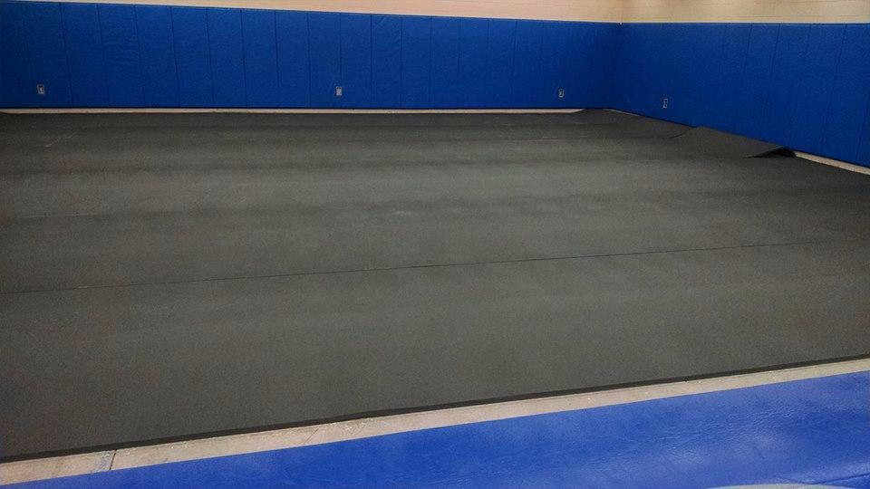Foam Rolls Martial Arts Gymnastic Foam Floors