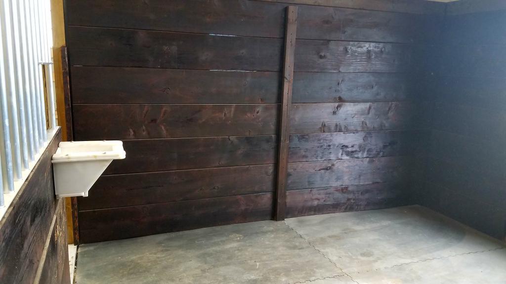 Horse Stall Mats Amp Tiles 12x12 Ft Kit