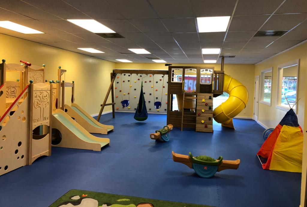Indoor Playground Flooring Indoor Play Area Foam Mats