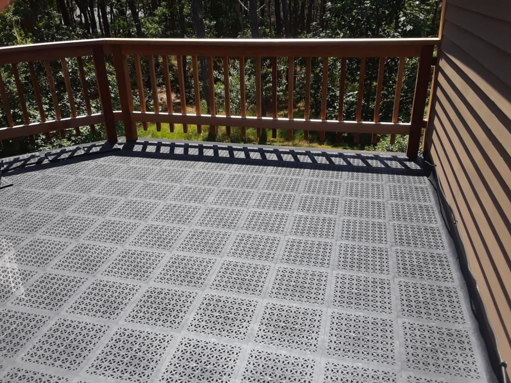 Cleaning Outdoor Patio Tiles How Do